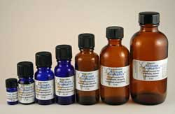 Essential Oils from Artisan Aromatics