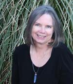 Dr. Joie Power - Aromatherapy Editor for All Things Healing