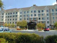 Staybridge Suites - Perimeter East Atlanta GA